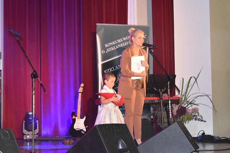 REGION, Mieroszów: Wokalne talenty