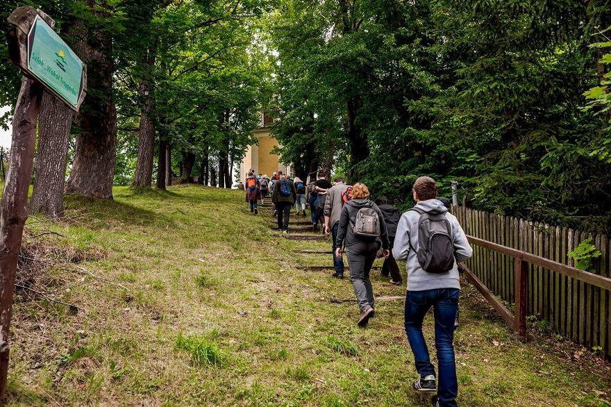 Wałbrzych/REGION: LOT AW podsumowuje lato