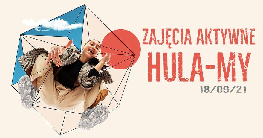 Wałbrzych: Spróbuj sił w hula hop