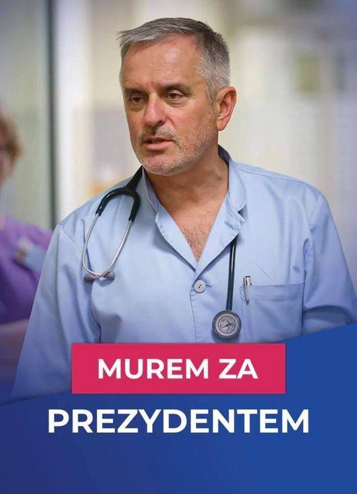 Wałbrzych: Parlamentarzyści w obronie prezydenta