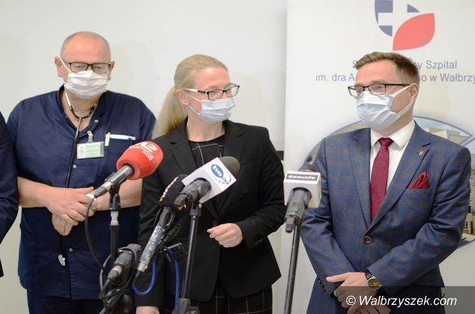 Wałbrzych: Raport jeszcze nie jest gotowy
