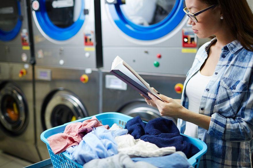 Wałbrzych/Kraj: Szukasz pomysłu na biznes? Postaw na pralnie samoobsługowe!
