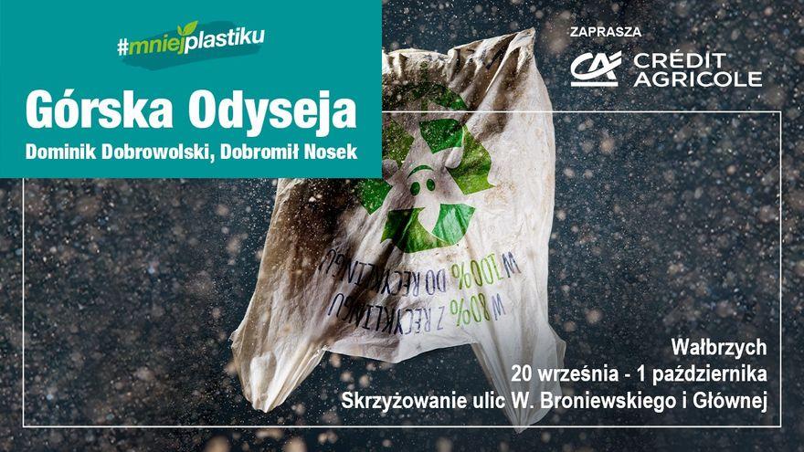 Wałbrzych: Ekologiczna wystawa