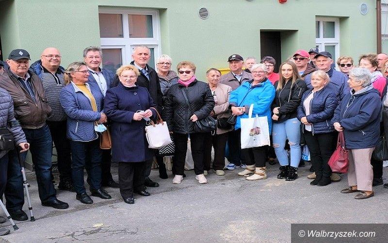 Wałbrzych: Mieszkania na Niepodległości