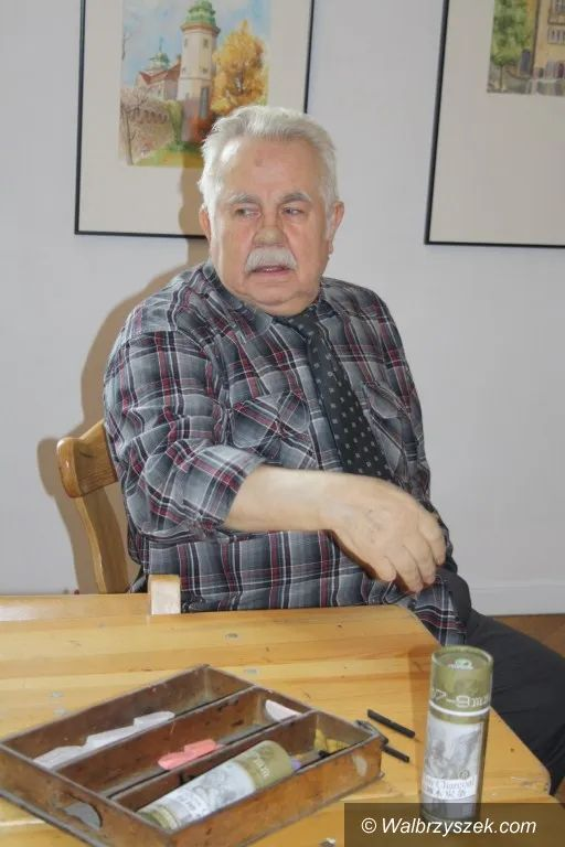 Wałbrzych: Nie żyje Józef Obacz