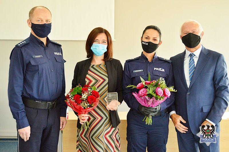 Wałbrzych: Policjant roku