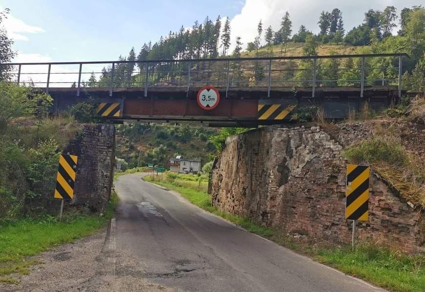 REGION, Sokołowsko: Przebudują wiadukt