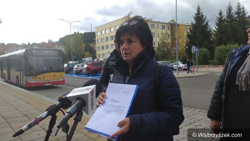 Wałbrzych: Cztery tysiące podpisów w obronie Szełemeja
