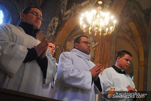 Świdnica: Urodzinowa msza dla Jana Pawła II