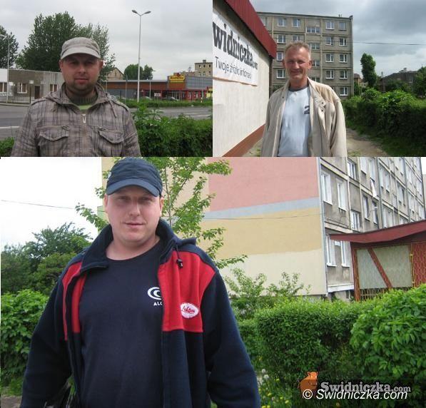 Świdnica: Powódź