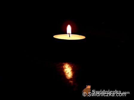 Świdnica: Samobójstwo osiemdziesięciolatki