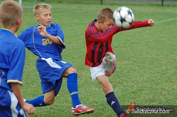 Świdnica: Europejska śmietanka piłkarska w Świdnicy