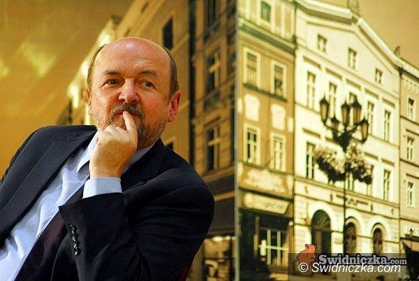 Świdnica: Profesor Ryszard Legutko o silnej Polsce