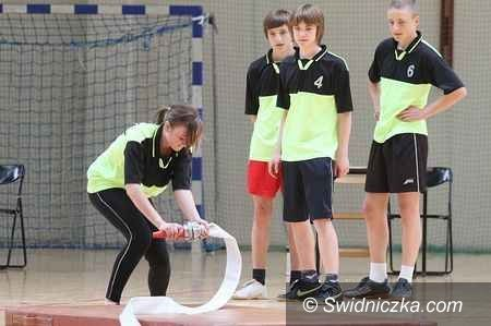 Świdnica: Zadbali o przyszłość gimnazjalistów