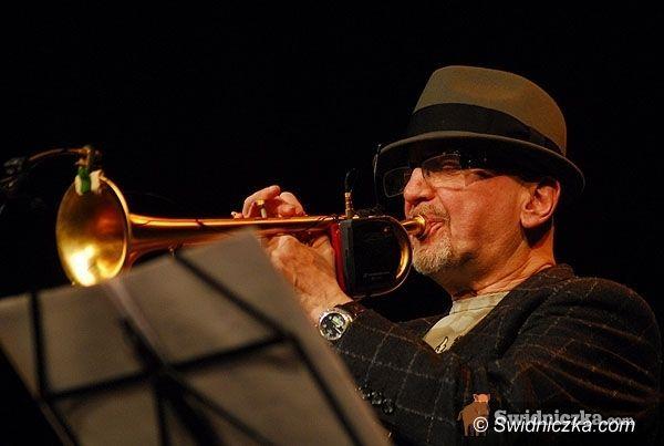 Świdnica: Gaba i jazz