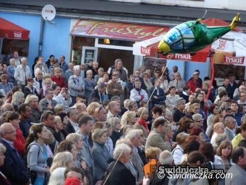 Świdnica: Szampańska zabawa bez alkoholu