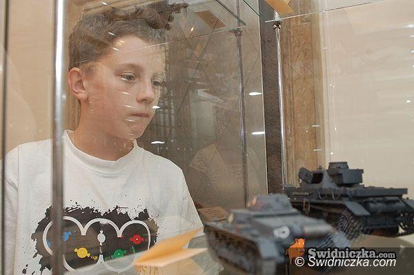 Świdnica: Dzień Dziecka przy kasie