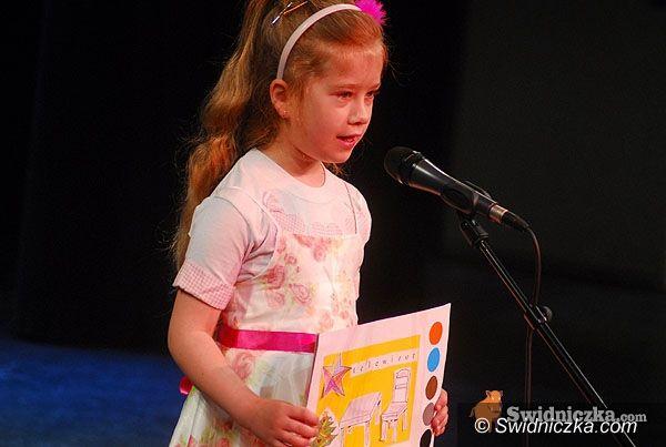 Świdnica: Przedszkolaki wyśpiewały finał