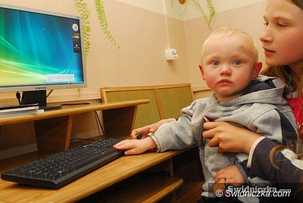 Świdnica: Komputery i internet – bezpłatnie
