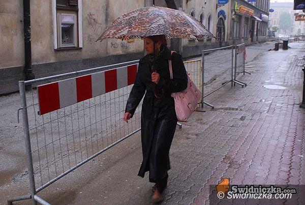Świdnica: Łukowa będzie gotowa w lipcu
