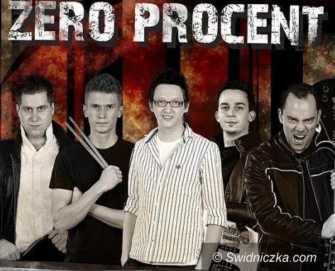 Żarów/Warszawa/Świdnica: Zero Procent – dziś w telewizji, jutro w Baszcie