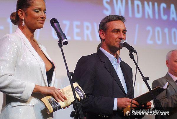 Świdnica: Spotkajmy się z Zanussim i Zaorskim (program Festiwalu Reżyserii Filmowej na środę)