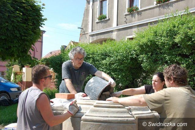 Dobromierz: Święty od powodzi stanie w Dobromierzu