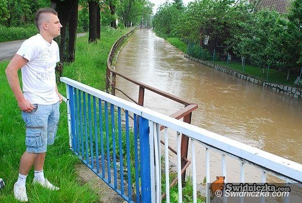 powiat świdnicki: Rolniku brałeś dopłaty, a uprawy zniszczyła powódź? Zgłoś to!