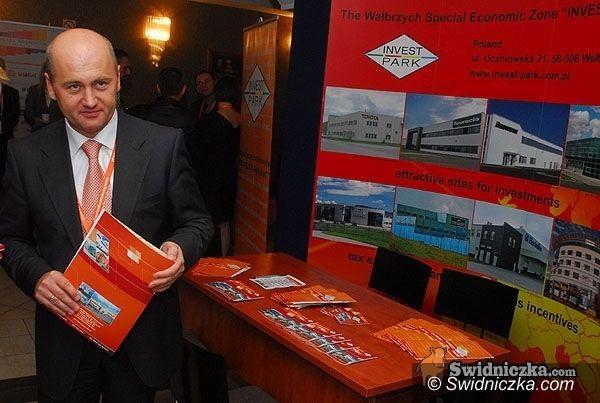 powiat świdnicki/Wałbrzych: Wałbrzyska Specjalna Strefa Ekonomiczna trzecia w Europie