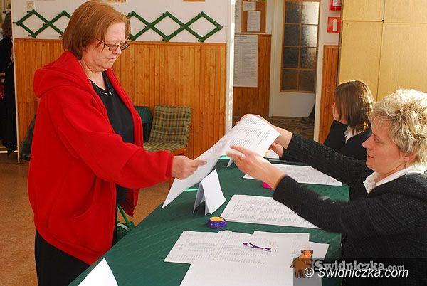 Świdnica: Odliczamy: do wyborów 5 dni
