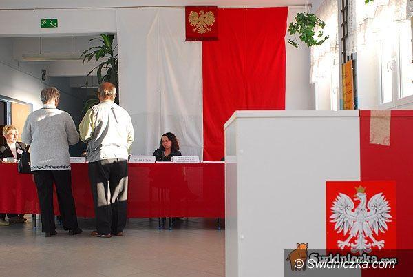 kraj: Odliczamy: do wyborów 1 dzień!