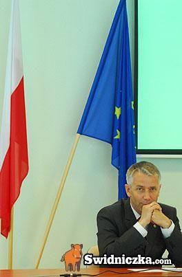 Świdnica: Nieprawda, demagogia, obłuda i ignorancja na sesji, czyli wiceprezydent oświadcza