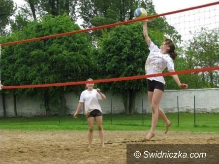 Świdnica: Wakacje na sportowo