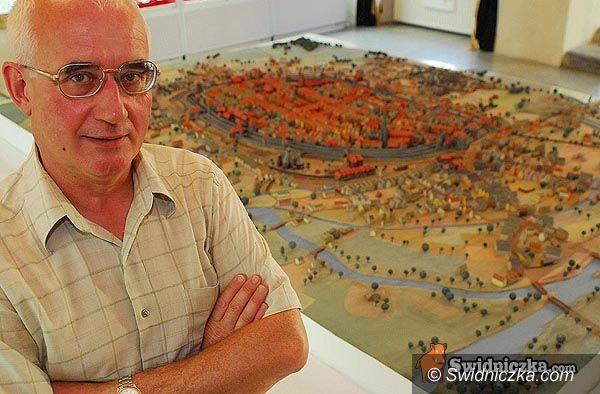 Świdnica: Eksponaty warte fortunę w świdnickim muzeum