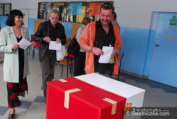 kraj: Odliczamy: do drugiej tury 3 dni (historia polskich wyborów)