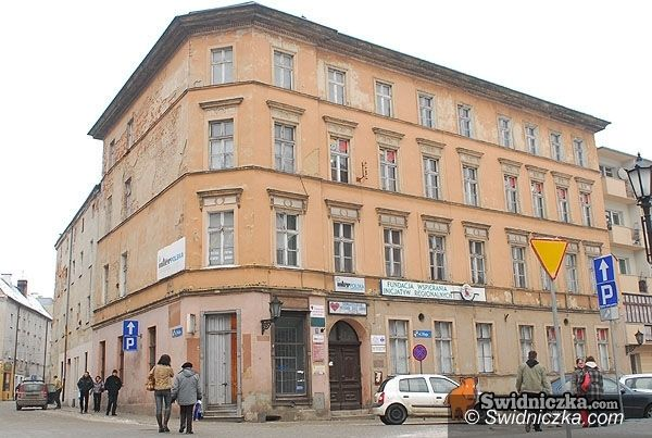 Świdnica: Rusza wielki remont w centrum miasta