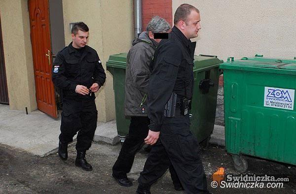 Świdnica: Sprawa trenera podejrzanego o gwałt już w sądzie