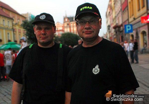 Świdnica: Nasi strażacy pomogli Węgrom