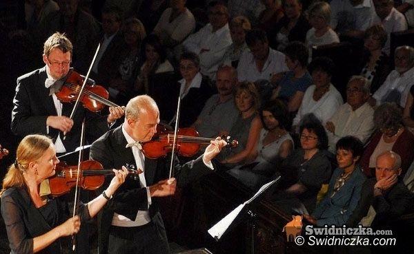 Świdnica/Makowice: Bach! Oto po raz jedenasty Bach