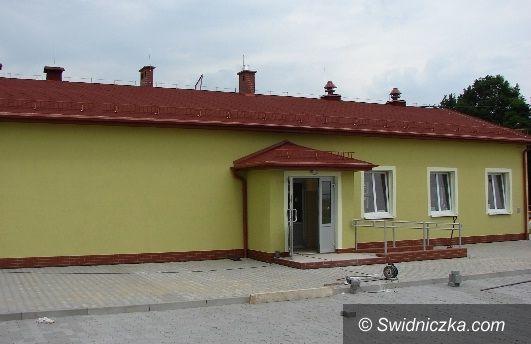 Stachowice: Świetlica za sześćset tysięcy