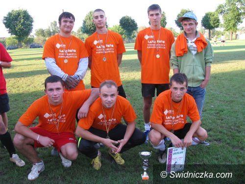 Świdnica: Dominacja jednej ekipy