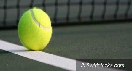 Świdnica: Rusza szkółka tenisa