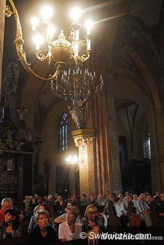 Świdnica: Frescobaldi i Monteverdi w katedrze