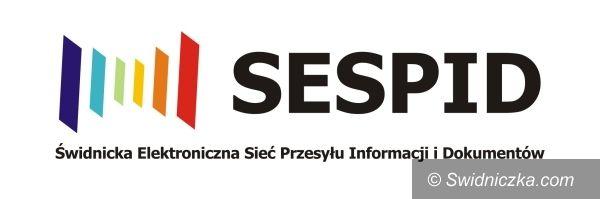 powiat świdnicki: Wspólna baza danych pomocy społecznej w mieście i powiecie