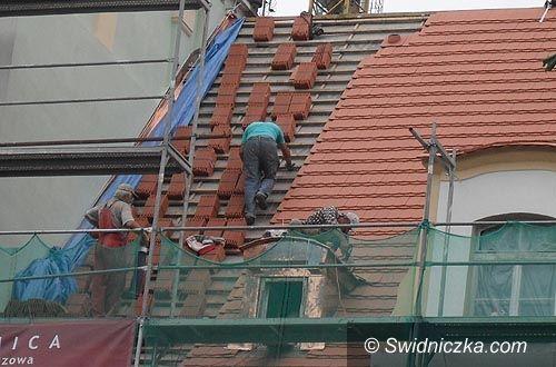 Świdnica/Świebodzice: Pracownicy ryzykują życiem?