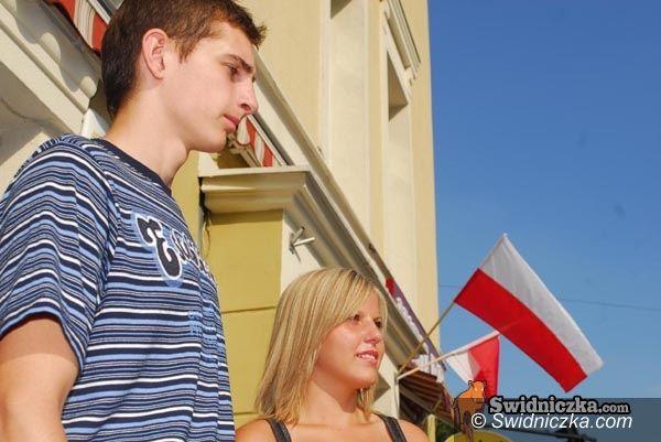 powiat świdnicki: Zawyją syreny
