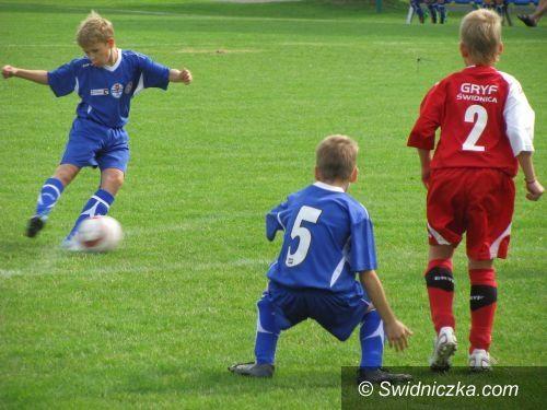 Świdnica: Znakomity turniej w wykonaniu świdnickich ekip