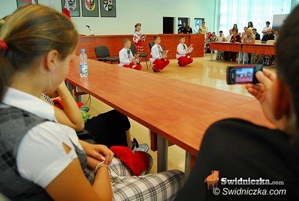 Świdnica: Młodzi świdniczanie wyjadą na Ukrainę