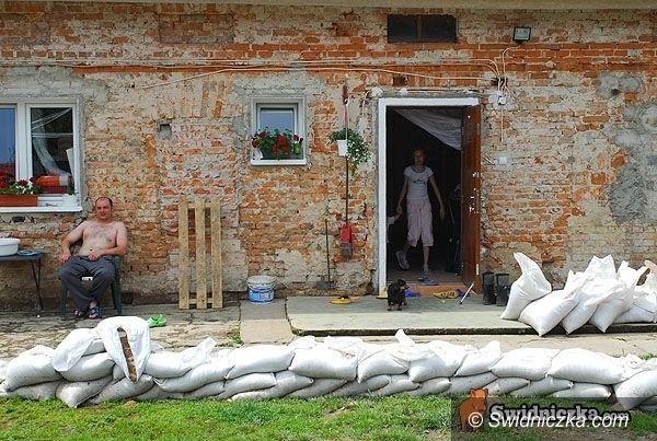 Dolny Śląsk: Znów powódź na Dolnym Śląsku