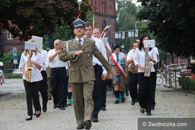 Świdnica: Wojsko świętowało